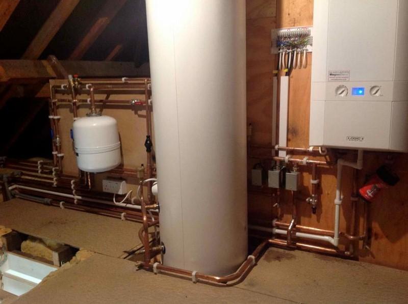Essex Boiler Engineer