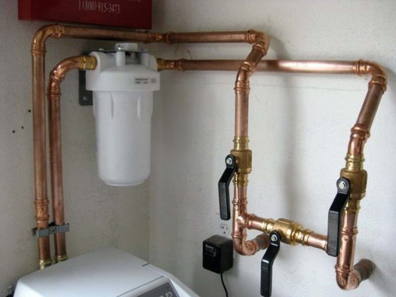 Hard Water Problem Water Softener Installations London Essex